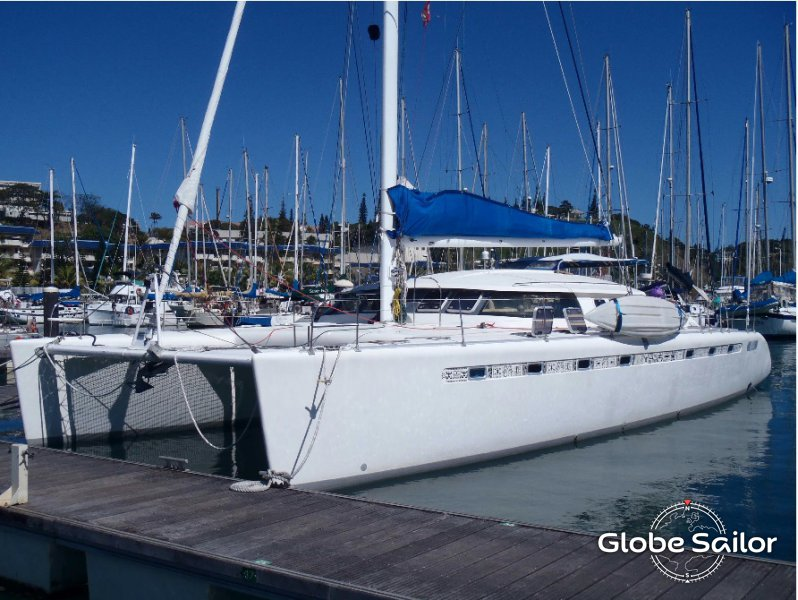 Fountaine Pajot Marquises 56 Marquise 56 Fountaine Pajot