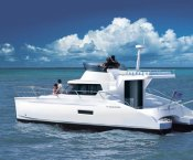 Highland 35 Trio - Fountaine Pajot (2010)