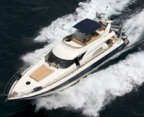 Rent luxury yacht