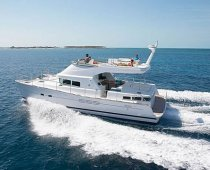 Rent trawler in Croatia
