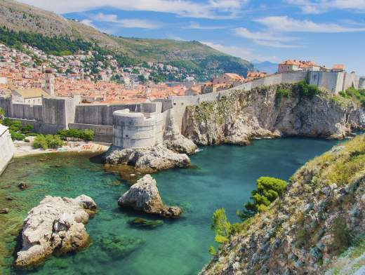 The most amazing way to visit Croatia