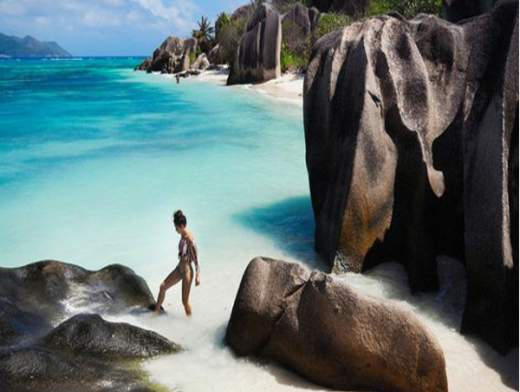 4 Day Cabin Cruise around the Seychelles