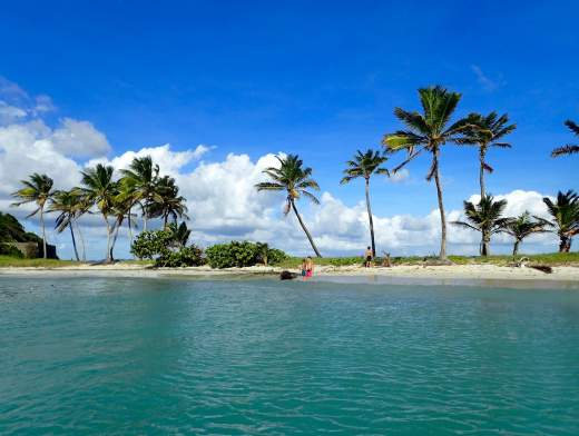Private Catamaran cruise in the Grenadines