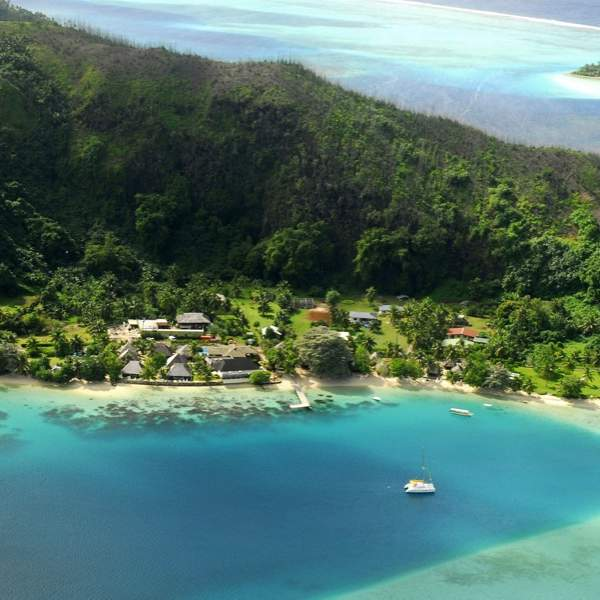 An unforgettable experience in the heart of Polynesia