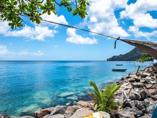 7 magical days in the Caribbean