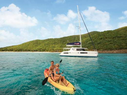 All-Inclusive Virgin Islands Cruise
