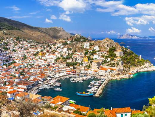 Explore Greece & its most beautiful islands