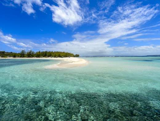 5 Day Cabin Cruise around Mauritius