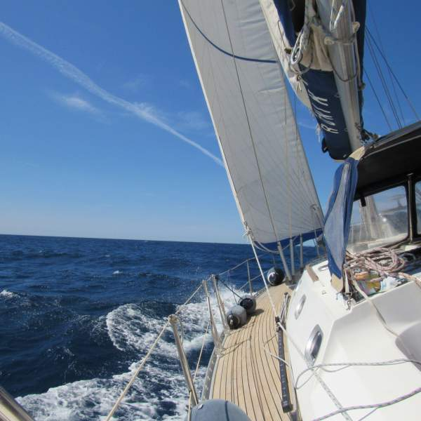 Set sail for the Aeolian Islands